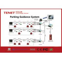 Buy cheap Parking Guidance System Controller For Car from wholesalers