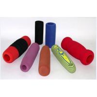 Buy cheap Durable EVA Foam Handlebar Grips Non - Toxic Suitable For Baby Carriages from Wholesalers