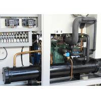 Buy cheap Three Zone Thermal Shock Test Chamber , Simulated Climate Environment Testing Equipment from Wholesalers
