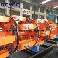 Buy cheap cable planetary stranding machine siemens control system PJ400/12 1.8-4.0 single core wire planetary strander from wholesalers