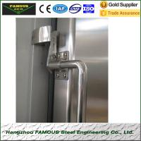 Quality Cold storage door electric sliding door wholesale