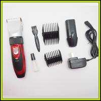 Quality MGX1001 Low Voice Cordless Hair Clipper Professional Rechargeable Hair Trimmer wholesale