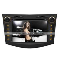 Buy cheap Toyota RAV4 Android Radio DVD Navigation with Wifi 3G Digital TV from Wholesalers