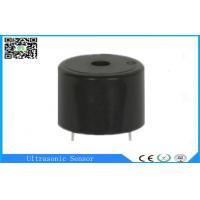 Buy cheap Continuous Sound Beep Pulsing Piezoelectric Buzzer , Surface Mount Piezo Buzzers DC12V from wholesalers