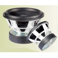 "High Performance SPL Car Subwoofers 3pcs 280mm Y35 Magnets Fer 5"" 4 Layer"