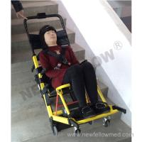 Buy cheap Chair Stretcher for old people , Electric Climbing Chair , Electric Evacuation Chair from Wholesalers