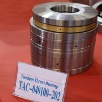 Buy cheap Tandem Multi Stage Non Standard Bearings , Cylindrical Roller Thrust Bearings from wholesalers