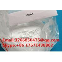 Buy cheap Raw Pharmaceutical Materials Orlistat Fat Burning Steroids CAS 96829-58-2 from wholesalers