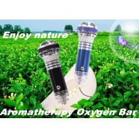 Buy cheap Mini 12V DC Ultrasonic Mist Aromatherapy Oxygen Bar and Aroma Diffusers for Car from Wholesalers