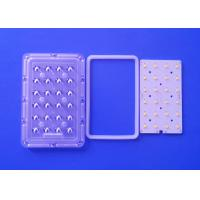 Buy cheap Shoebox CR 3535 LED Lighting Module With 24pcs CR XTE LED PCB from wholesalers