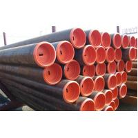 China API 5CT / API 5L Steel Pipe / Tubing ERW Welded API 5L Pipe For Oil And Natural Gas on sale