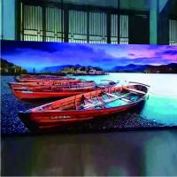Aluminium Die Casting Custom LED Display Screen P1.9 Small Pitch Led Screen