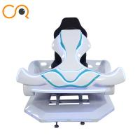 Buy cheap Arcade Game Machines VR Racing Simulator Speed Riding Car For Game Park from Wholesalers