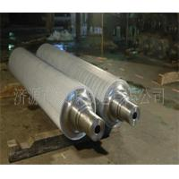 Corrugated Iron Roller for Paper Machine