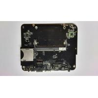 Quality Intel Cherry Trail Mini PC  Z8300 Motherboard For Cloud Client And Office Use wholesale