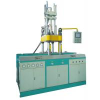 Buy cheap Medical Grade Silicone Molding Equipment , Low Maintenance Lsr Injection Molding Machine from wholesalers