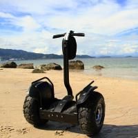 Quality Smart Balance Wheel Segway Electric Scooter , 2 Wheels Electric Chariot Scooter wholesale