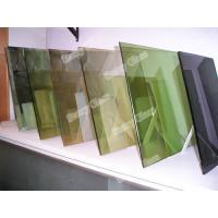 Buy cheap China Heat Reflective Glass- Bronze from Wholesalers