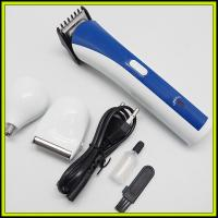 Buy cheap NHC-2014 Electric Nose Hair Trimmer 3 in 1 Model Family Clipper Kit from wholesalers
