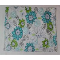 Buy cheap Floral Cotton / Nonwoven Dining Table Mats with Silk Screen Printing from Wholesalers