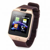 Buy cheap Touch Screen Bluetooth Smart Watch Android 380mAh Lithium - Polymer Battery from Wholesalers