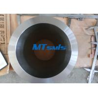 S32205 4 Inch Duplex Steel Tube Fluid / Gas Transportation Cold Rolled Pipe
