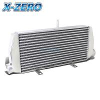"""Quality 2.75""""ID Small Aluminium Turbo Intercooler , Universal Front Mounted Intercooler High Boost Level wholesale"""