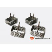 Buy cheap High Efficient Seawater Tube Heat Exchanger , Pure Titanium Twisted Heat Exchanger Coil from wholesalers