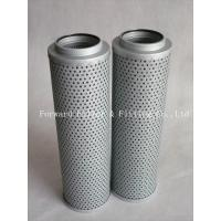 Quality 2-200 um Filter Size Industrial Filter Cartridge , Stainless Steel Filter for  the Industrial Process wholesale