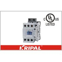 China Electrical Motor Protection 3 Pole AC Contactor Definite Purpose with UL listed on sale