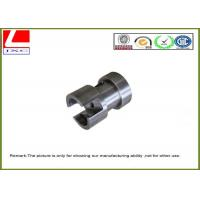 Quality OEM golden supplier precision stainless steel machining custom made parts wholesale