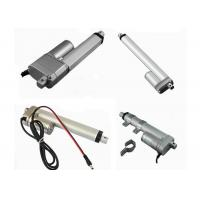 Buy cheap Small Linear Actuator 12V , IP65 Hydraulic Linear Actuator For Window Opener AL03 Series from Wholesalers