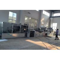 Buy cheap 18T Mattress Nurse Underpad Making Machine 380V With Touch Control Easy from wholesalers