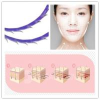 Quality 2018 new products Micro plastic surgery cog 3D 4D  face lifting pdo thread for sale