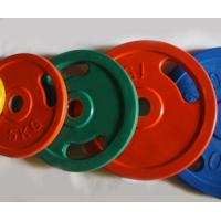 Buy cheap Cheap Selling Exercise Barbell Plates from wholesalers