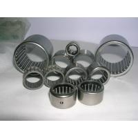Buy cheap Drawn Cup Needle Roller Bearings With Open Ends / Closed Ends For Industrial Machinery from Wholesalers