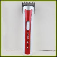 Buy cheap NHC-3780 Professional Hair Trimmer Baby Man Woman Hair Care Cutting Machine Rechargeable Hair Clippers from wholesalers