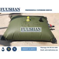 Quality Fuushan 6000L Agricuture Water Storage Plastic Water Tank wholesale