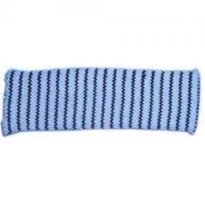 Knitting cuff