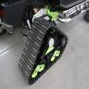 Buy cheap Rubber Track for truck/atv/utv/suv, Snowmobile Rubber Track,Snow Blower Rubber Track from Wholesalers
