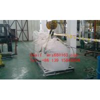 1 Ton Bulk bags super sack bags for storage chemical powder PP woven bulk bags