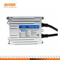 Buy cheap Slim Xenon Hid Kit AC 55W 4300K 10000K 3005 Hid Aluminum Alloy Material White Color from wholesalers