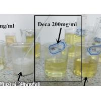 Quality Liquid Nandrolone Steroid Nandrolone Decanoate 200mg/Ml To Muscle Gain wholesale