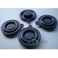 Buy cheap Automobile Rubber Parts - Black Vulcanized Rubber Parts For Bus from Wholesalers