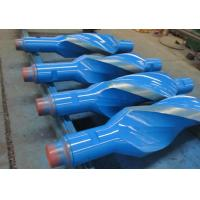 Buy cheap High quality Oilfield near bit and string stabilizer from Wholesalers