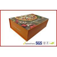 Buy cheap Rigid Magnetic Gift Boxes with EVA Foam Tray ,  off-set Printing ,  to Lose Weight Gift Box from Wholesalers