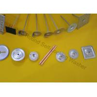 Buy cheap Ducting Accessories Insulation Stick Pins With Washer Fit Fixing Rock Wool from Wholesalers