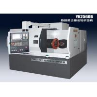 Buy cheap High Speed Automatic Bevel Gear Lapping Machine With Siemens 840D CNC System , 380V 50HZ 25KVA from Wholesalers
