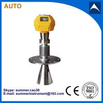 Quality Serials Radar Level Meter\oil tank level measurement wholesale