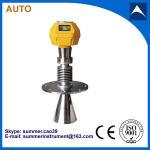 Quality Smart radar level meter / radar level transmitter wholesale